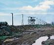 South Perimeter Around Pleiku Base