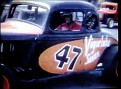 Charles Morgans car