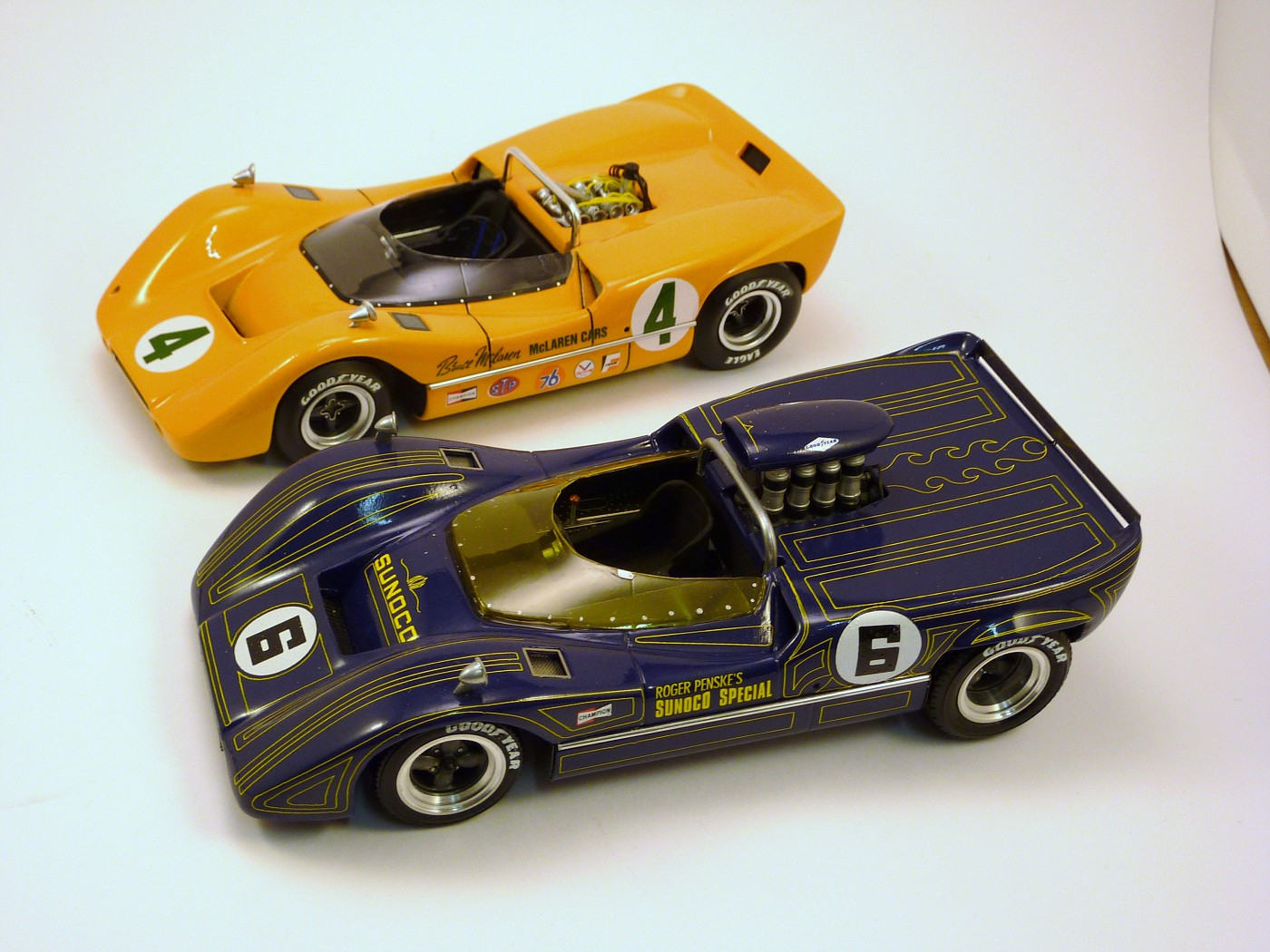 Plateau Can Am  OtosfilalesMcLarenm6afisher027-vi