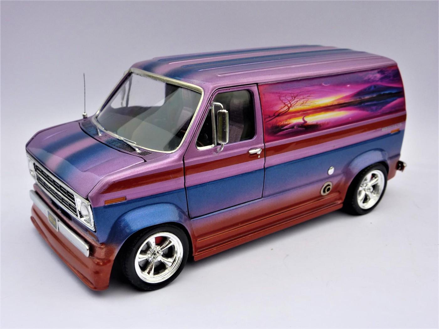 Chevy pickup 60 citerne texaco terminé - Page 3 Photo12-vi