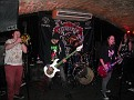 SXPP Gig @ Bannermans 30th Nov 2013 010