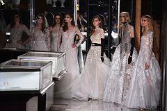 Reem Acra Bridal SS18 0949
