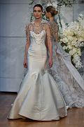 Monique Lhullier Bridal SS18 284