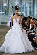 Ines di Santo Bridal SS18 674