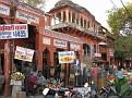 Jaipur, India Market and Street Life (26)