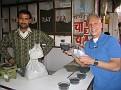 Jaipur, India Market and Street Life (38)