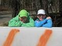 Sunshine Girls!!!  4-5-09