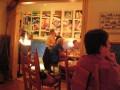 Amanda's, looking towards the bar