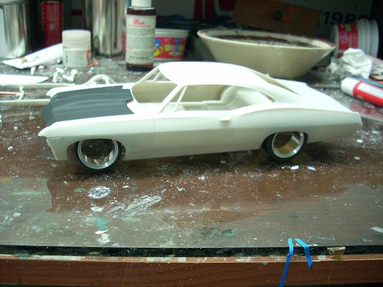 1967 impalas street machine  Impalas036-vi