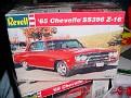 65 Chevelle SS396 Z-16 L 2