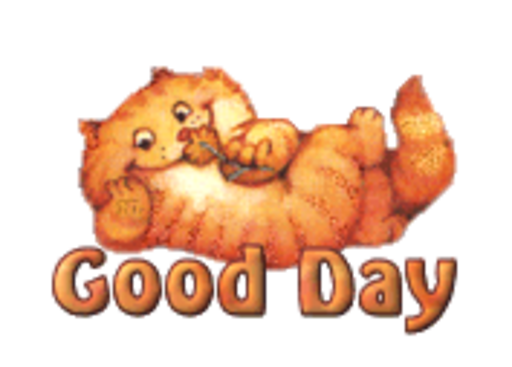 Good Day - SpringKitty