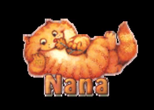 Nana - SpringKitty