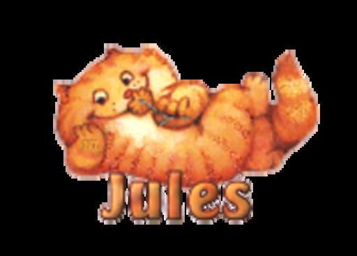 Jules - SpringKitty