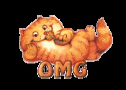 OMG - SpringKitty
