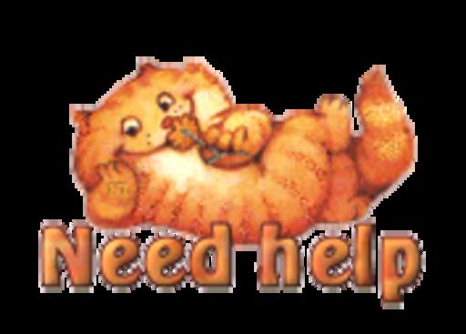 Need help - SpringKitty
