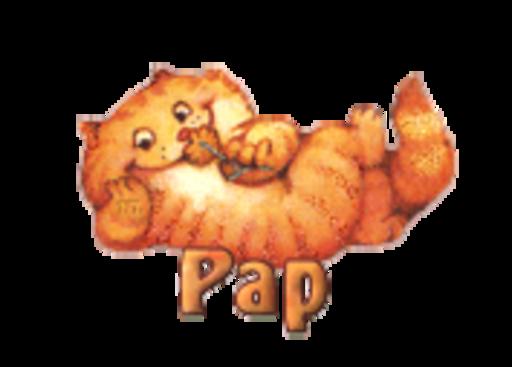 Pap - SpringKitty