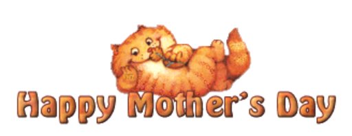 Happy Mother's Day - SpringKitty