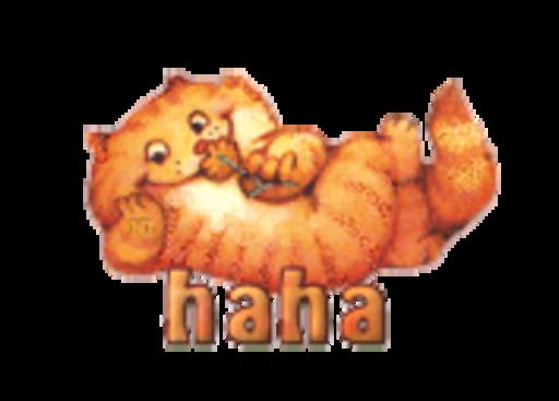 haha - SpringKitty