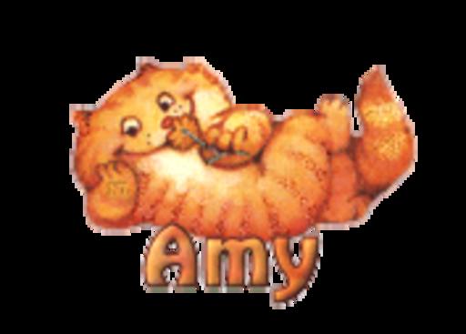 Amy - SpringKitty