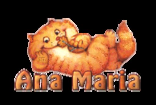 Ana Maria - SpringKitty