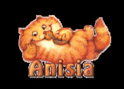Anisia - SpringKitty