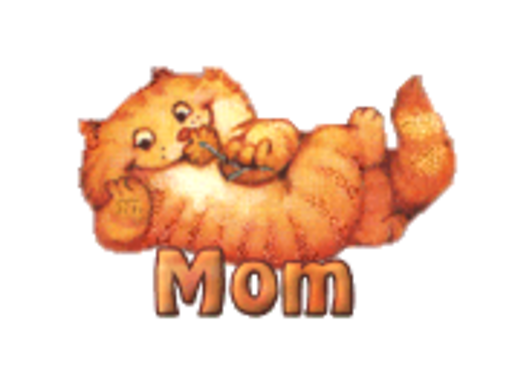 Mom - SpringKitty
