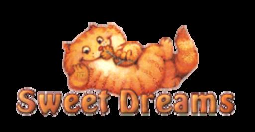 Sweet Dreams - SpringKitty