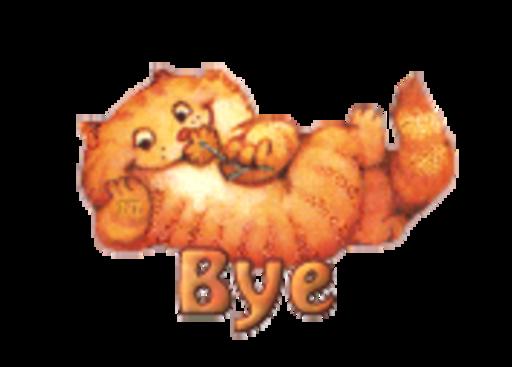 Bye - SpringKitty