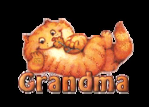 Grandma - SpringKitty
