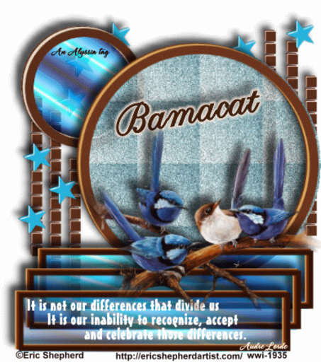 Bamacat Accept EricShep Alyssia