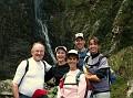 Tai Mo Shan Hikers