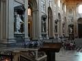 Basilica Di San Giovanni in Laterano 1300AD