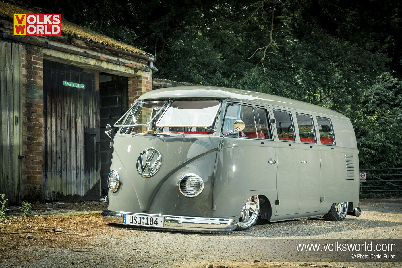 Reader 39 s rides view topic 17s fest for 1963 vw samba t1 21 window split screen campervan
