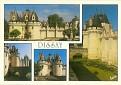 86 - VIENNE - Dissay Castle