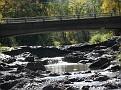 Bridge over the Amnicon River