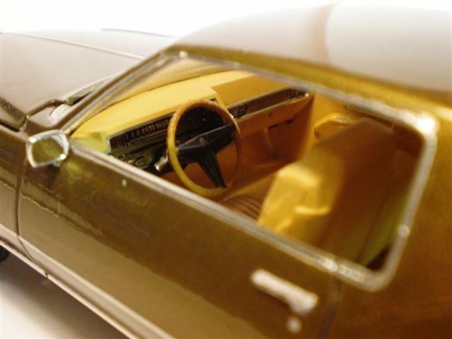 Cadillac Eldorado 1970 FINI  (photos d'extérieur ) 1144-vi