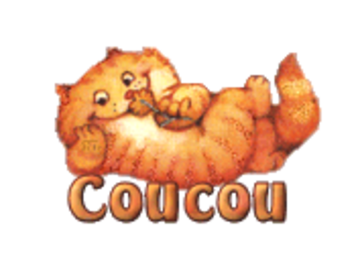 Coucou - SpringKitty