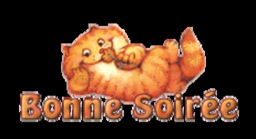 Bonne Soiree - SpringKitty