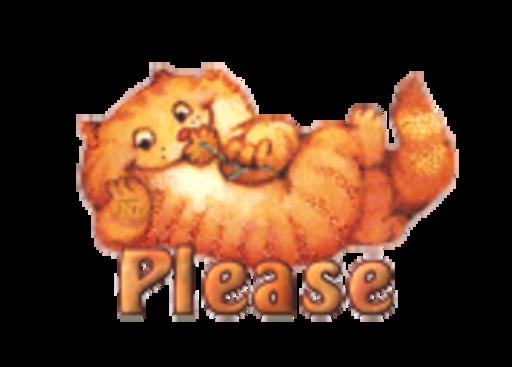 Please - SpringKitty