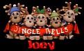 Joey Reindeers Jingle Bells