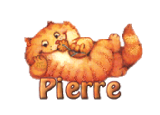 Pierre - SpringKitty