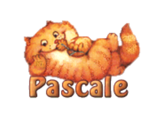 Pascale - SpringKitty
