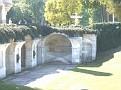 Cryptoportail du Chateau