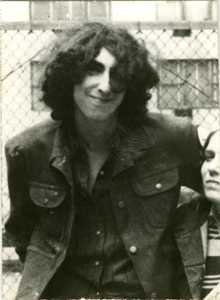 Mike Finkelstein & Marie Olbrias