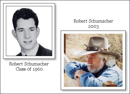 Robert Schumacher Class of 1960