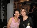 Gladys Leon & Susan Poulakis