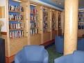Library - Norwegian Gem