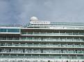 Ventura alongside at Zeebrugge