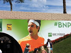 2017 BNP Paribas Open - Indian Wells