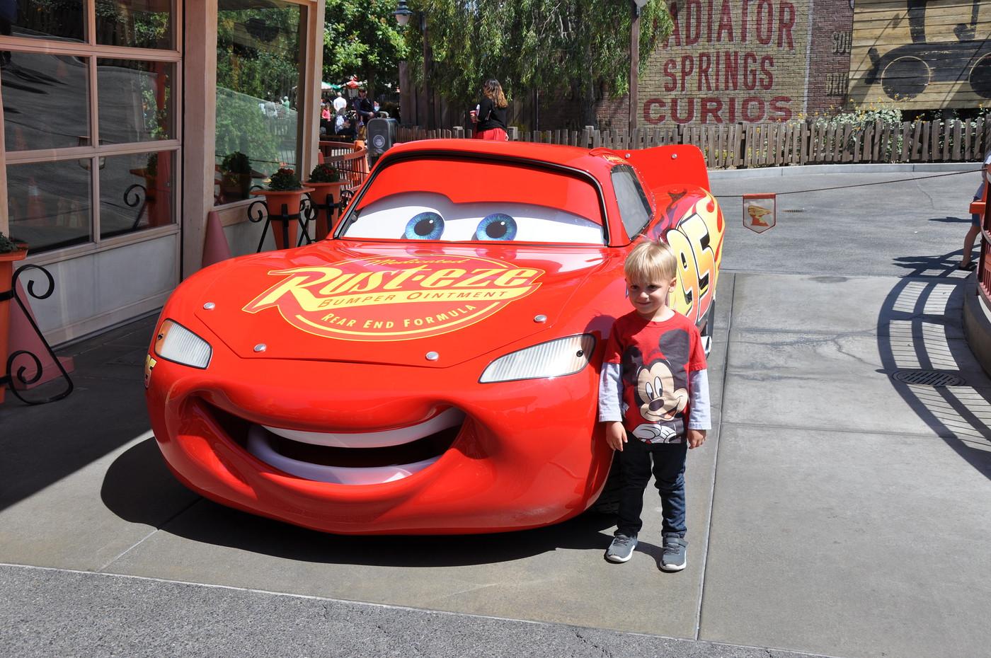 Disneyland 014